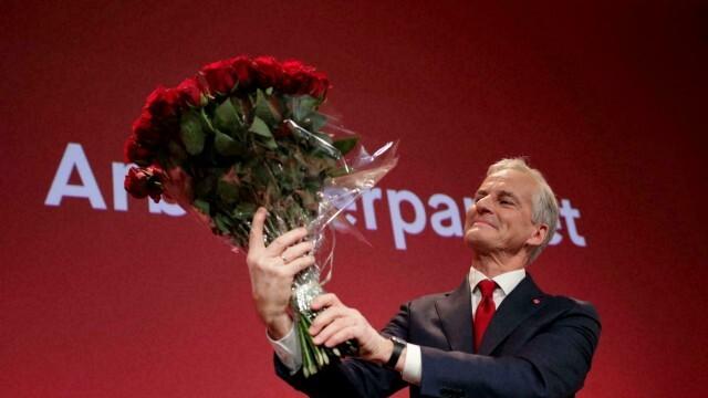 Лявоцентристки блок печели парламентарните избори в Норвегия