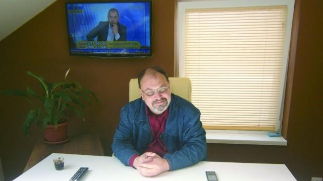 Бизнесменът Георги ЕВТИМОВ: Експертен съвет към Общината ще помогне за развитието на Свищов