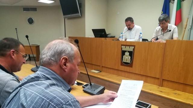 Плевен: Представиха в детайли отчета на общинския Бюджет 2018 на публично обсъждане