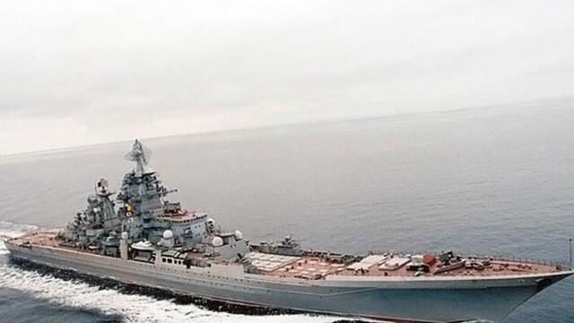 Кремъл засилва влиянието си в Африка - ще строи военноморска база в Судан