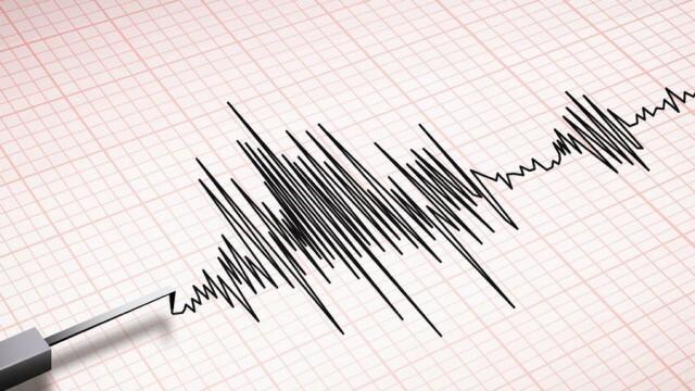 Силно земетресение разтърси гръцки остров