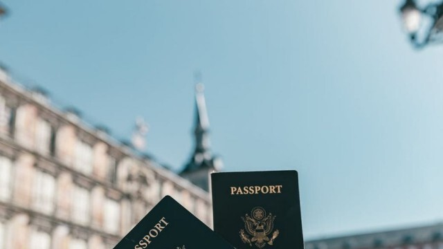 Кои са най-влиятелните паспорти в света