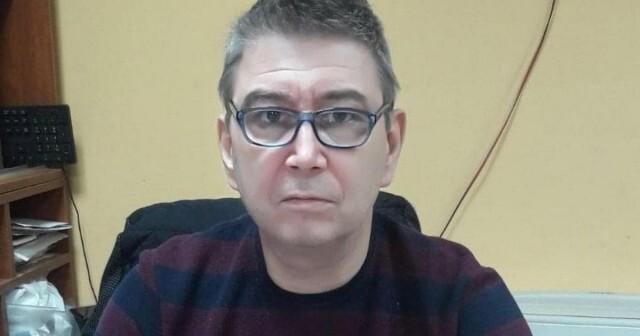 """Прокуристът на МБАЛ """"Юлия Вревска"""" Димитър Димитров: Здравната система е под такъв натиск заради самите нас"""