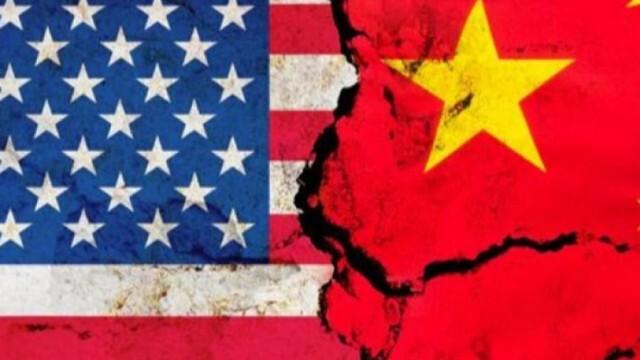 САЩ наложиха нови санкции на Китай заради Южнокитайско море