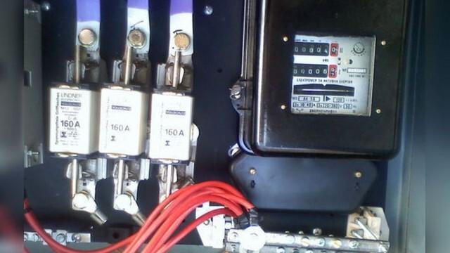 Млад мъж в Кнежа шунтирал електромера си, за да ползва ток без пари