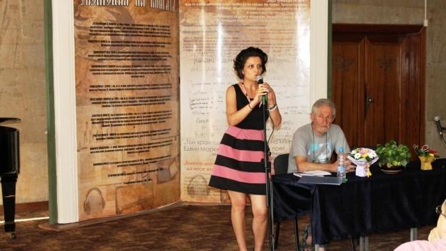 Вижте коя е съпругата на кандидат-премиера Пламен Николов
