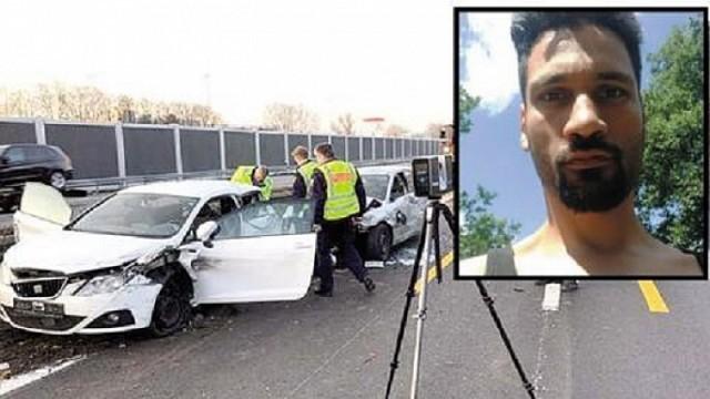 Изчезна мъжът, обвинен за катастрофата с Шабан Шаулич