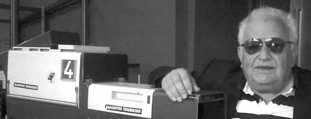 Коронавирусът покоси журналистът Стефан Велев, тясно свързан със създаването на Русенския телевизионен център