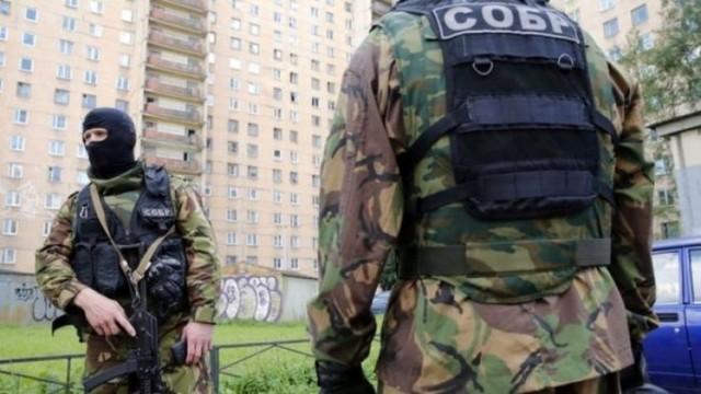 Русия: Предотвратиха масово убийство в колеж