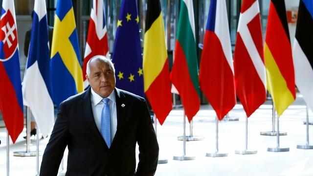 Бойко Борисов: Българският народ е миролюбив народ, успех се постига с диалог, а не с противопоставяне