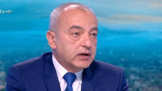 Гълъб Донев: Средствата за добавките към пенсиите и майчинството са гарантирани