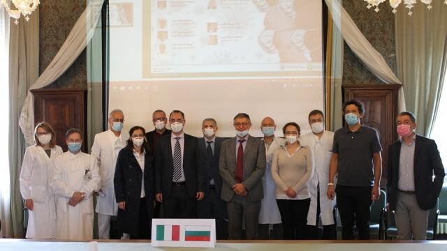 Топ италиански лекари: За лечението на COVID-19 не използваме хидроксихлорохин
