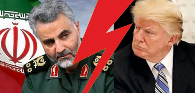 Иранският парламент обяви САЩ и Пентагона за терористична организация