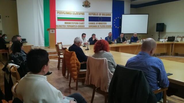Проблемите в сферата на културата в условията на пандемията обсъдиха в Плевен