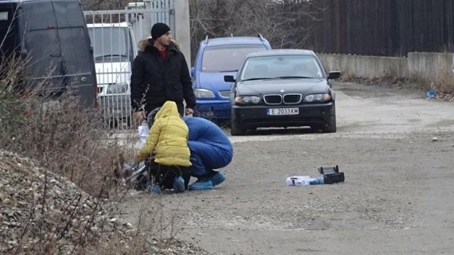 Обир на митницата в Благоевград, щетата е за поне 1 млн. лв.