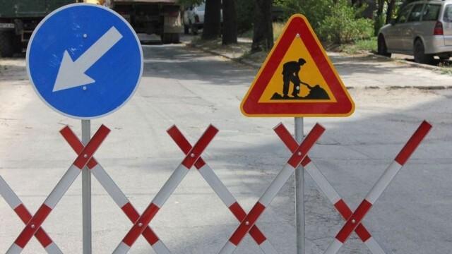 Какви са ограниченията на движението по пътищата в Плевенско