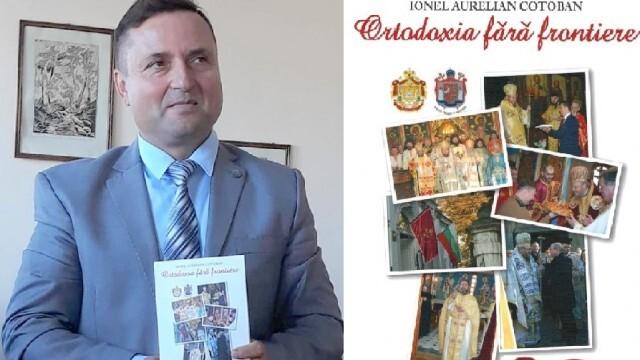 """Румънец написа книга за """"силистренския"""" светец св. Дасий"""