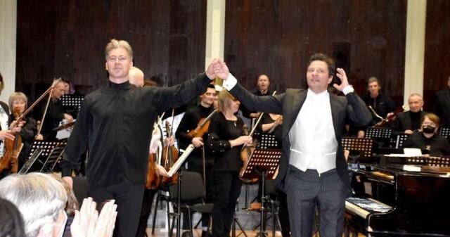 Максим Ешкенази дирижира в Русе шедьоври на Моцарт