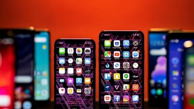 Литва: Изхвърлете китайските си телефони