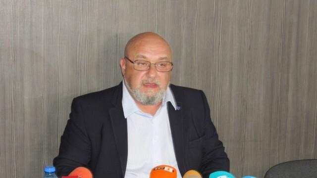 Красен Кралев: И дъщерята на Антон Кутев е получавала финансиране