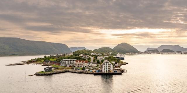 Норвегия с още по-строг режим за влизане в страната