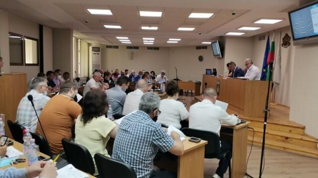 Община Плевен ще кандидатства с нов проект за патронажна грижа за 334 души