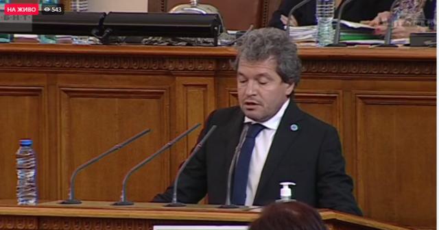 Тошко Йорданов настъпи Христо Иванов и Мая Манолова, изнесе скандални факти за Асен Василев