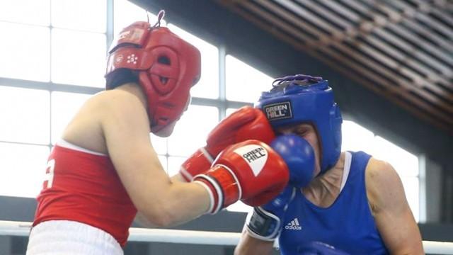 В Русе избират най-добрите боксьорки на България по пътя към Олимпиадата