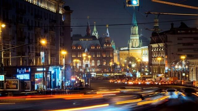 Русия в действие: Десет души от американското посолство в Москва обявени за персона нон грата