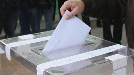 Ветово: Победа с 14 гласа и пети мандат на Георги Георгиев