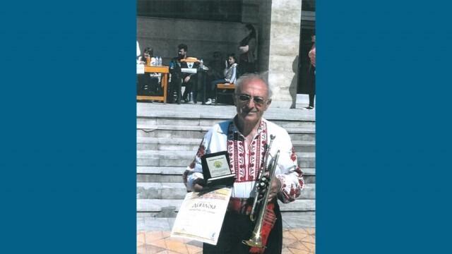 Музикант от община Левски е кандидат за
