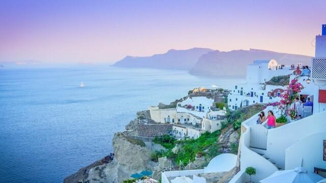 Гърция удължава ограничителните мерки за влизане до 3 май 2021 г.