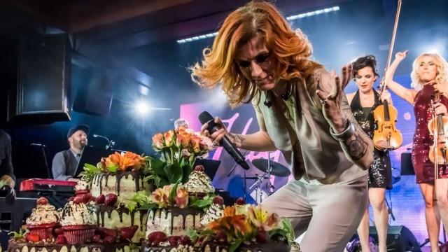 Люси Дяковска ще представи своя проект Disco Queen на плевенчани