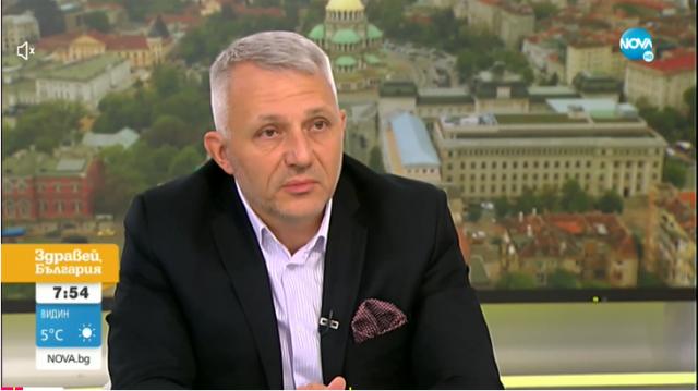 Хаджигенов очаква имена от ГЕРБ да изскочат от