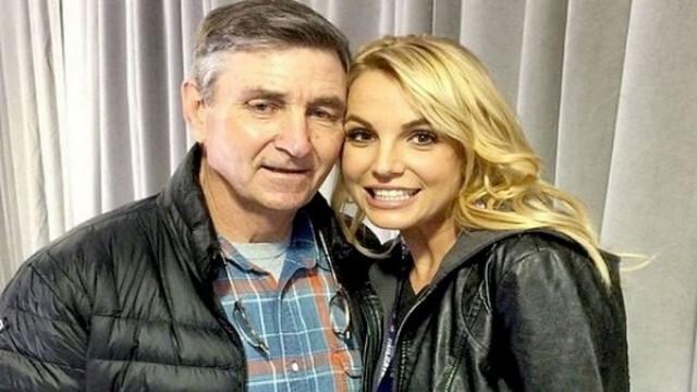 Бащата на Бритни Спиърс: Дъщеря ми не си взима лекарствата навреме
