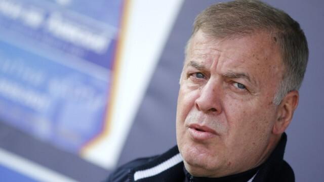 Наско Сираков преговаря за нов треньор на