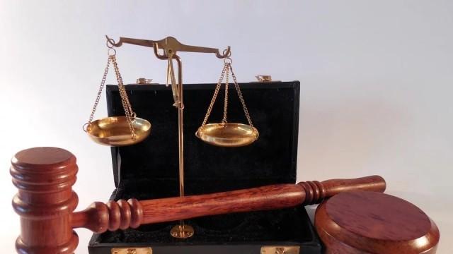 Русенският окръжен съд потвърди глоба за кражба на германски съд