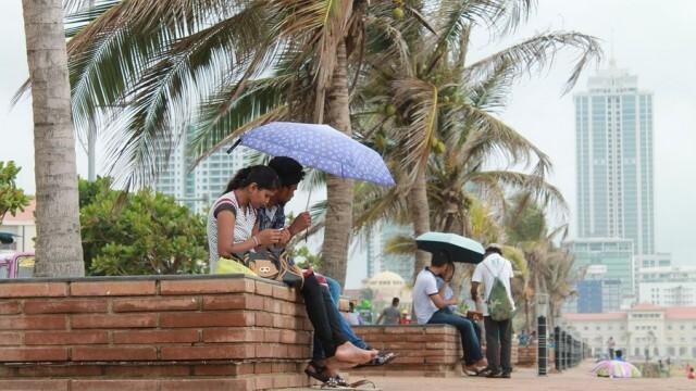 По света не се шегуват: В Шри Ланка предвиждат затвор за нарушаване на противоепидемични мерки