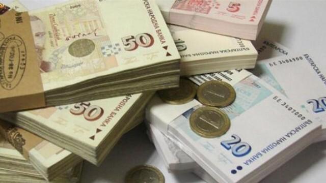 Заплатата в България пак е най-ниска в Европейския съюз