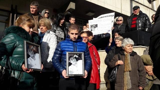 Делото за убийството на Алекс продължава през ноември с разпит на свидетели