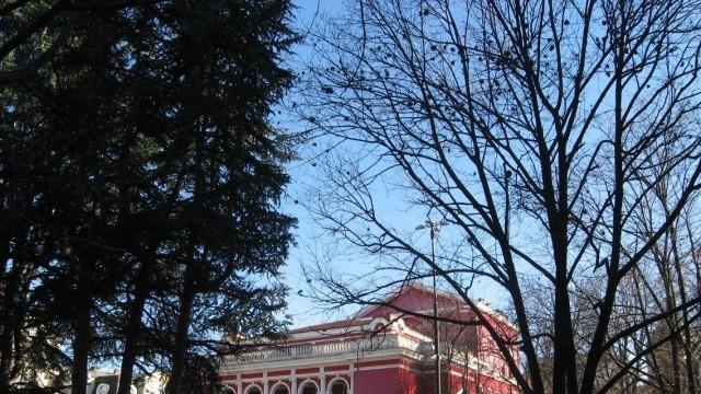 Русенска опера  предлага онлайн спектакли и концерти