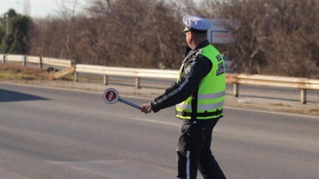 Мноого пиян! Моторист с 4,17 промила алкохол задържан  от полицията