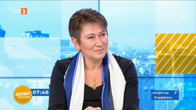 Даниела Везиева гарантира, че ще има допълни средства за ресторантьорите