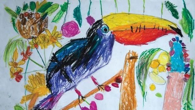 """Дете от Артшкола """"Колорит"""" печели най-високото отличие на конкурс в Полша"""