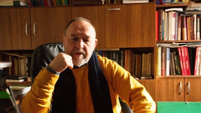 Историкът проф. д.и.н. Георги Атанасов: Смяната на глаголица с кирилица е започнала от Североизточна България