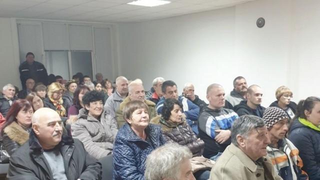 Общинската структура на ГЕРБ в Долна Митрополия излъчи номинации за евродепутати от ГЕРБ
