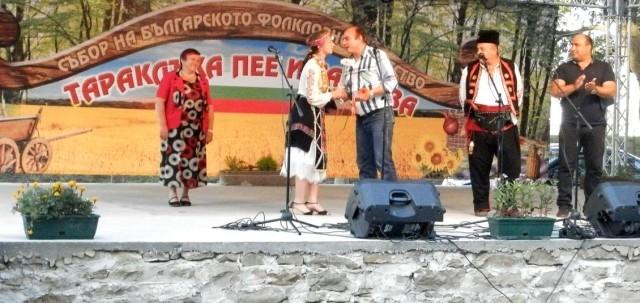 Град Левски с още двама почетни граждани