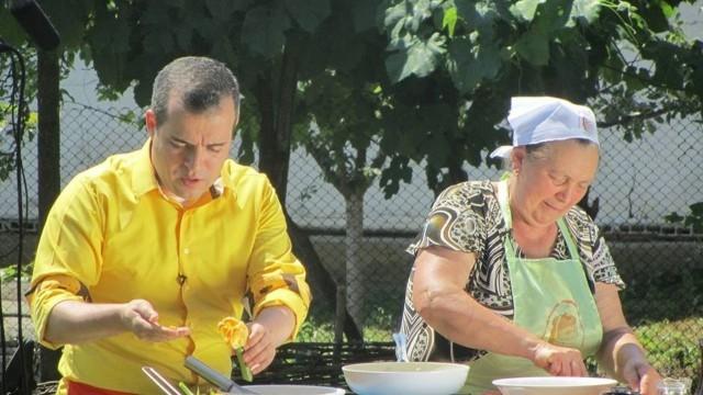 Банатски вкусотии в Асеново събират гости от близко и далеч
