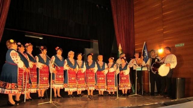 """Над 400 изпълнители от страната се събраха в Реселец за петия фестивал """"Христо Ковачев"""""""