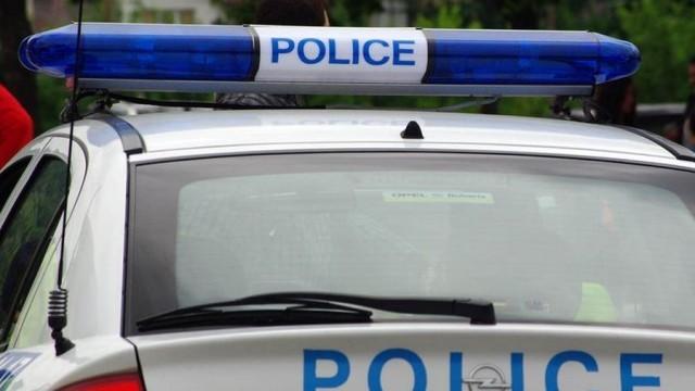 22-годишен плевенчанин за денонощие в ареста заради метамфетамин